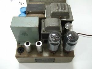 TANNOYパワーアンプ TYPE HF/200AC/12L(6)