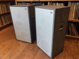 Neumann(KLEIN+HUMMEL) O 92 スタジオモニタースピーカーシステム|1