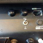 Neumann(KLEIN+HUMMEL) O 92 スタジオモニタースピーカーシステム|電源部