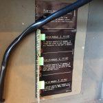 Neumann(KLEIN+HUMMEL) O 92 スタジオモニタースピーカーシステム|フィルター部2