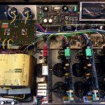 Neumann(KLEIN+HUMMEL) O 92 スタジオモニタースピーカーシステム|マルチアンプ部3