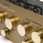 Marantz(マランツ)Model 1 S/N:1-4496 オーバーホール2