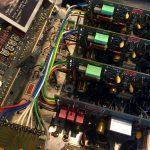 Neumann(KLEIN+HUMMEL) O 92 スタジオモニタースピーカーシステム|マルチアンプ部5