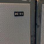 Neumann(KLEIN+HUMMEL) O 92 スタジオモニタースピーカーシステム|エンブレム