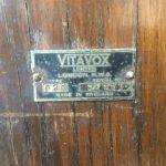 英VITAVOX(ヴァイタヴォックス) Bitone TYPE620|7