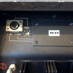 Neumann(KLEIN+HUMMEL) O 92 スタジオモニタースピーカーシステム|入力部
