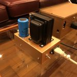 LEAKプリアンプ用電源ユニット|4