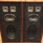 EMI Loudspeaker Type LE4|6