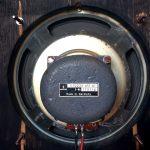 SIEMENS Coaxial(C72233-A10-A1|S/N:150290|1966年7月製)